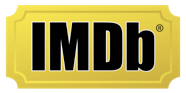 IMDB website badge